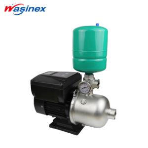 1,5 квт Wasinex VFD постоянного давления поставщиком водяного насоса