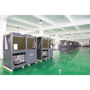 セリウムとのヒートポンプの給湯装置の商業使用は承認した