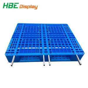 Standaard Duurzame Hoge Het Vormen van de Injectie van de Schokweerstand Plastic Pallet