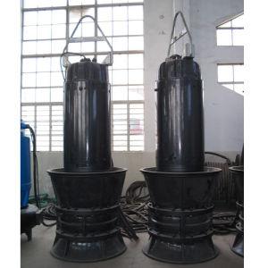 Zqb/Hqb Submersa Bomba Propulsora