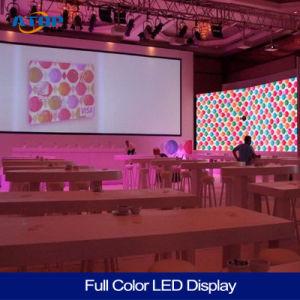 Couleur intérieure SMD LED pour la phase d'affichage vidéo