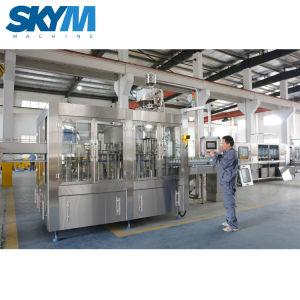 linea di produzione di riempimento di sigillamento dell'acqua di bottiglia di 20000bph 500ml