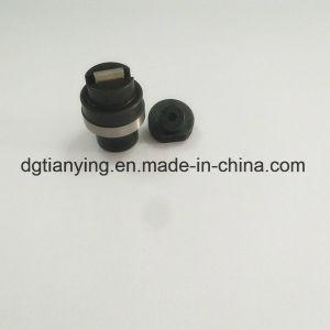 La norma internacional Super Diapositiva de dispositivos de retención de piezas de molde