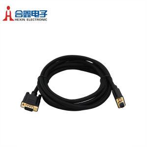 VGA mâle pour câble VGA mâle du câble de données OTG