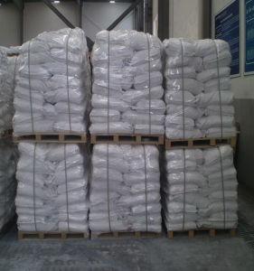 CAS 1310732 de Chemische Bijtende Soda van de Industrie in Vlokken