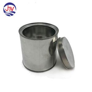 OEM 200-250g de sólido, depósito de combustible de alcohol Lata Factory