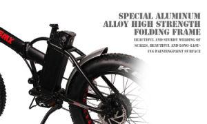 Fantas BMX 36V250W 20pouces montagne Vélo électrique