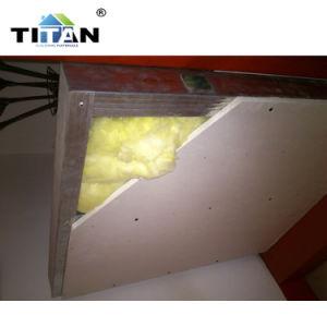 Новый тип гипса гипс платы в потолок