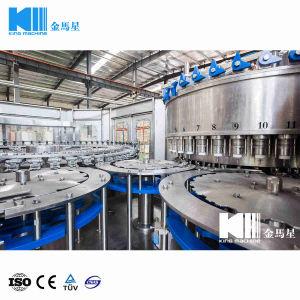 a aan Machine van het Automatische Mineraalwater van Z de Vullende en Verpakkende