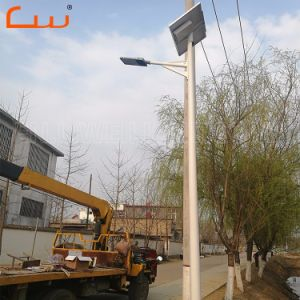 高い内腔30W LEDの値段表Q235の街灯