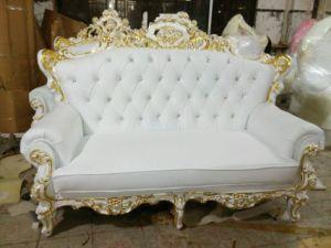 Royal Wedding utilisé chaises canapé de mariage