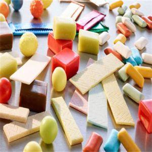 Lever 200 Keer Zoeter dan de Suiker van Acesulfame Potassium/Ak van het Zoetmiddel van de Suiker/Vrije Steekproef van de Levering van Acesulfame K de Snelle