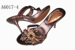 Les sandales6017-4 (A)