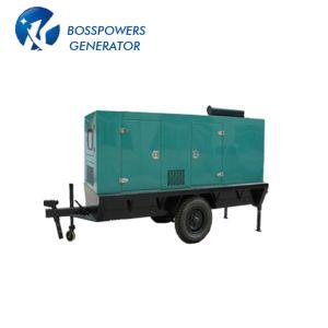 5-1500kw 물에 의하여 냉각되는 디젤 엔진 발전기 자동차