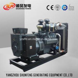 300kVA Puissance électrique générateur diesel Deutz avec contrôleur Comap