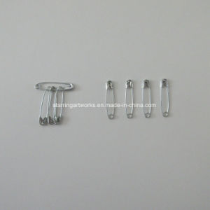 優秀な品質28mmの金属従来の束ねられた安全ピン