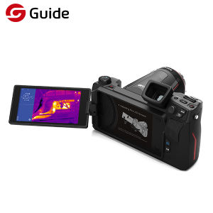 High Performance Thermal Imager High Resolution Handheld Infrared Thermal Imager with 640*480 IR Resolution and 500MP Visual Camera