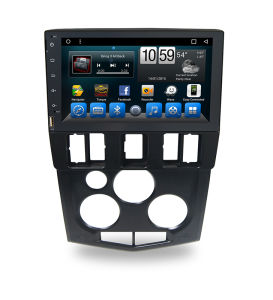 Lettore DVD stereo dell'automobile del in-Precipitare per Renault L9 Logan con percorso Android