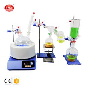 Laborgeräten-magnetischer Mischer-Heizungs-Umhang 5L