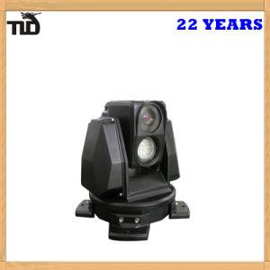 La inclinación de la cámara de CCTV Cámara motorizada Monte
