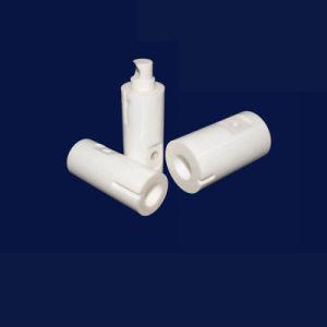 耐久力のある高いAnti-Corrosion耐火物Al2O3のアルミナの陶磁器弁