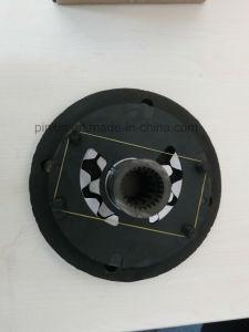 Rexroth A4VG125 Bomba de engranaje hidráulica Bomba de carga de aceite para máquina de construcción