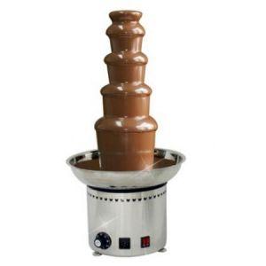 공장 가격을%s 가진 상업적인 전기 5개의 층 초콜렛 샘
