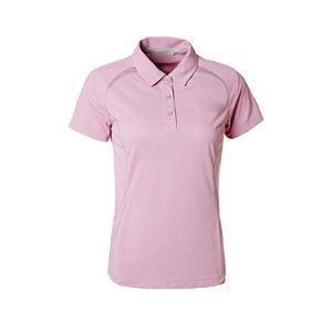 주문 옷은 인쇄한 자수 의복 인쇄하거나 또는 의복 면 불쾌 또는 저어지 숙녀 또는 여자의 폴로 티 셔츠 한탄하거나 비우거나 줄무늬로 한다