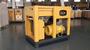 variabler Schrauben-Dauermagnetluftverdichter der Geschwindigkeits-30HP/22kw