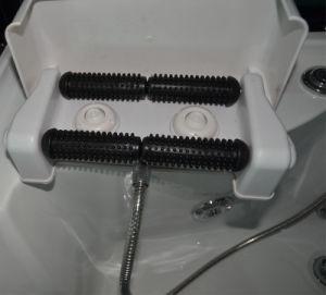 España el precio de 6mm de cristal de seguridad templado Jacuzzi Sala de ducha de vapor