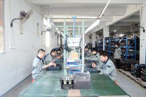 Гуанчжоу высокое качество 2u PA усилителя звука