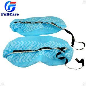 Anti coperchio statico a gettare non tessuto del pattino con ESD Ribben/barra/striscia/banda/fascia