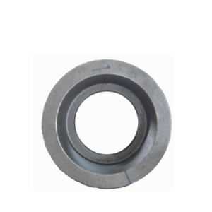 China fabricante de moldes realizados Fundición de aleación de aluminio recubierto de polvo de la parte