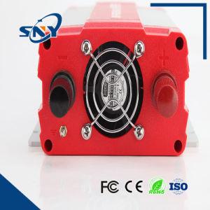 600 W de potência da onda senoidal pura inversor DC12V/24V AC220V/230V