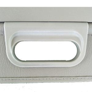 ブートベンツMl350 2012年のための盲目車の荷物カバー