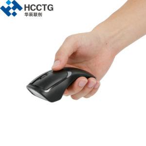 무선 마우스 소형 Qr 독자 사각 Barcode 스캐너 제품 Hm3