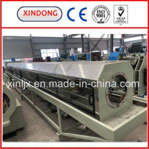 315mm HDPE 관 생산 라인 플라스틱 압출기