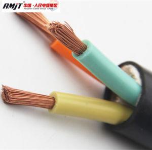 Cavo elettrico flessibile del collegare di rame del codice categoria 5 multi