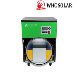 3years保証を使っておよびアフリカ1500Wの太陽発電機で普及した