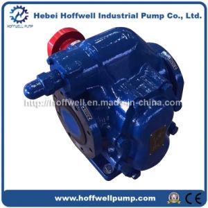 Pompa approvata dell'olio combustibile dell'attrezzo del CE KCB