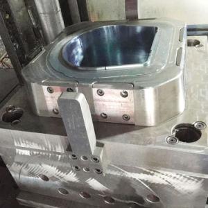 Finestra di schermo di alluminio della mosca, produttori di plastica dello stampaggio ad iniezione