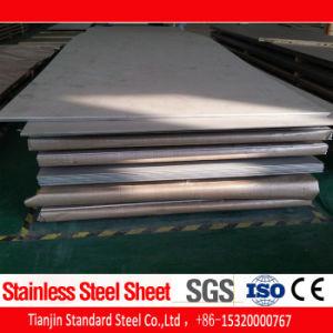 prezzo dello strato 309 309S Competetive dell'acciaio inossidabile di 10.0mm