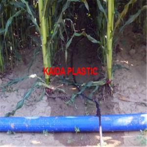 PVC Layflat descarga de la manguera para el riego por goteo