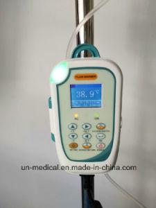 注入ポンプのための病院の使用IVの注入の流動ウォーマー