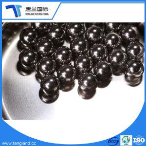 0,45 mm-50mm Wear-Resistant Bola de piezas de repuesto la bola de acero
