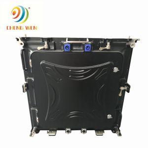 La pendaison LED intérieure amovible P3.91 affichage RVB pour la publicité