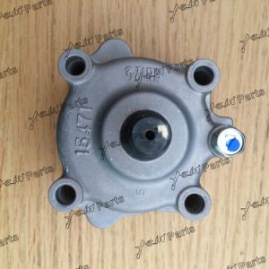 V2403 Pomp 15471-35013 van de Olie voor Motor Kubota
