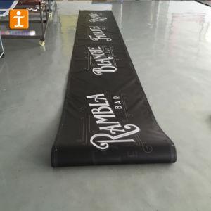 Дешевые полиэфирная ткань Mesh баннер