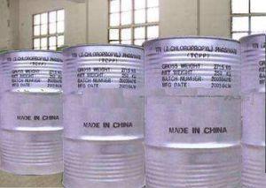 Fosfaat van de Vlam van het fosfor het 2-chloorethyl) van Retdant Tris ((TCEP)