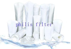 1 mícron de PP PE poliéster saco de filtro de água líquida